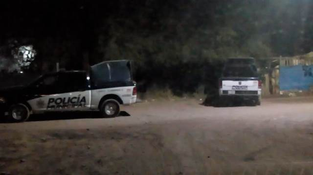 ¡Hombre se ahorcó en su casa en Cumbres III en Aguascalientes y su mamá lo descubrió!