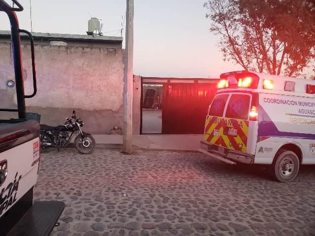¡Niño de 11 años de edad se quitó la vida ahorcándose en Aguascalientes!