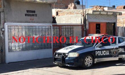 ¡Sentenciaron a 30 años de prisión a feminicida en Aguascalientes!