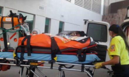 ¡Trasladaron a Estados Unidos al niño de 12 años de edad quemado por otros menores en Aguascalientes!