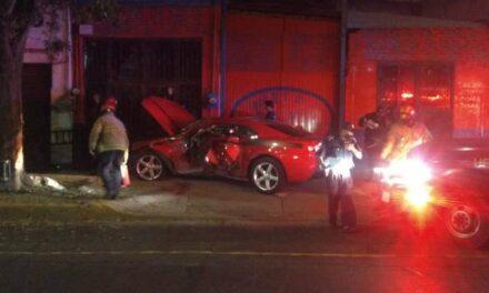 ¡1 de cada 100 eventos de tránsito corresponde a accidentes fatales: INEGI!