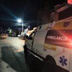 ¡Ejecutaron a una mujer de dos balazos en una casa en El Dorado en Guadalupe!