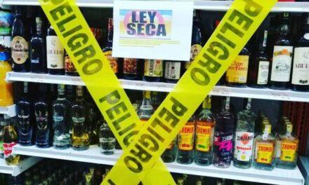 ¡Multa mínima de 150 mil pesos para quien comercialice bebidas alcohólicas: David Ángeles Castañeda!