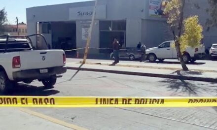 ¡Murió policía investigador baleado por un secuestrador en Guadalupe!