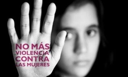 ¡Aguascalientes con mayores índices de violencia contra las mujeres: Violeta Sabás Díaz de León!