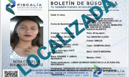 ¡Detuvieron a sujeto que participó en el secuestro de una joven en Aguascalientes!