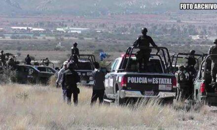¡Denuncia anónima permitió la detención de 15 integrantes de un grupo delincuencial en Jerez!