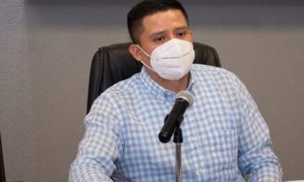 ¡Diputado Heder Guzmán no aprobará recursos para compra de vacuna en Aguascalientes!