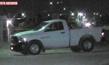 ¡Joven automovilista fue ejecutado en la colonia Benito Juárez en Zacatecas!