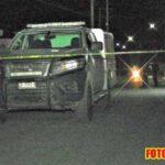 ¡Ejecutaron a 4 personas en una sola noche en Guadalupe, Zacatecas!