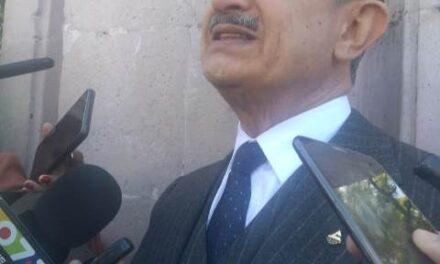 ¡El Gobierno Federal comete un crimen al no permitir a los gobernadores adquirir vacuna: Humberto Martínez Guerra!