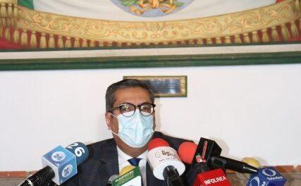 ¡Monserrat no tiene signos de violencia en su cuerpo, continuarán las investigaciones para determinar qué le sucedió: Jesús Figueroa Ortega!