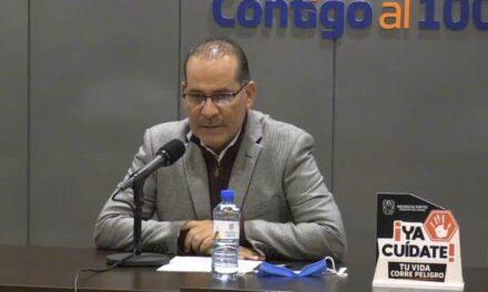 ¡Gobierno del Estado buscará adquirir vacuna contra coronavirus por su cuenta: Martín Orozco Sandoval!