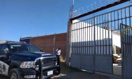 ¡Hombre se quitó la vida ahorcándose en Mirador de las Culturas en Aguascalientes!