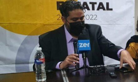¡Necesario conocer los resultados que se tuvieron con el confinamiento que decretó Gobierno del Estado: Iván Sánchez Nájera!
