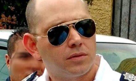 ¡La SEIDO detuvo al ex comandante operativo de la Policía Municipal de Aguascalientes por delincuencia organizada!