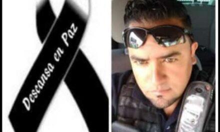 """¡""""Levantaron"""" al sub-director de la Policía Municipal en Fresnillo y lo ejecutaron en Villa de Cos!"""