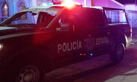 ¡Hombre se mató ahorcándose con una cuerda en Aguascalientes!