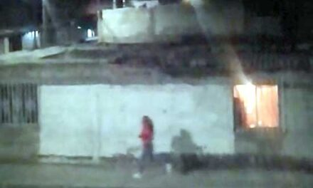 Terror en Jerez tras fuerte enfrentamiento entre grupos antagónicos