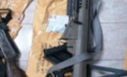 ¡Vincularon a proceso a 15 sicarios detenidos con un arsenal tras un enfrentamiento en Jerez!