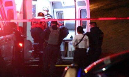 ¡Intentaron ejecutar a un hombre que rezaba en una vulcanizadora en Zacatecas!