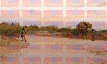 Policías estatales abatieron a los sicarios que ejecutaron al sub-director de policía de Fresnillo