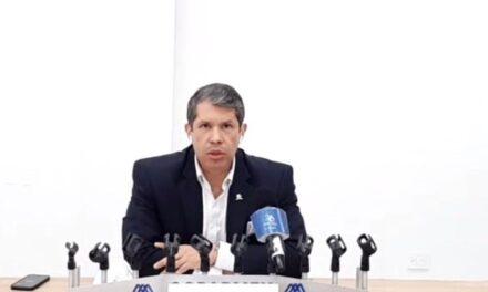 ¡La vacuna contra coronavirus debería de estar a la venta del sector privado, no sólo del público: Raúl González Alonso!