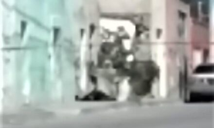 ¡Fueron 2 los hombres ejecutados cerca del Hotel Wendy en Jerez!