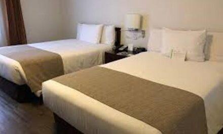 ¡Poca esperanza tiene el sector hotelero de recuperarse para fin de año: Gloria Romo Cuesta!