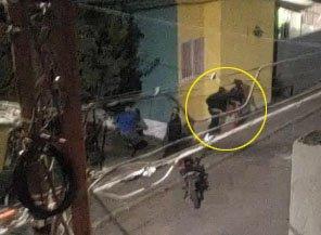 """¡""""Levantaron"""" a una mujer en el Infonavit El Cortijo en Jerez!"""
