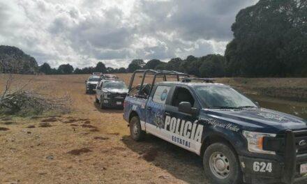 ¡Dos de los tres policías secuestrados de Tepetongo llegaron por su propio pie a la Base Militar de Monte Escobedo!