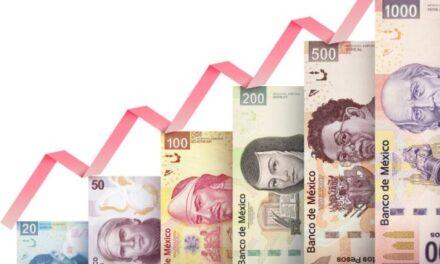 ¡La economía no podrá sostener el incremento del 15 por ciento al salario que propone el presidente de la República: Humberto Martínez Guerra!