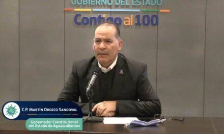 ¡12 de enero llegan las primeras vacunas contra coronavirus a Aguascalientes!