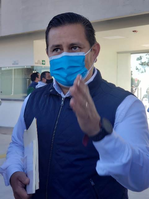 ¡Adultos mayores podrán renovar tarjeta Yo Voy desde esta semana: Ricardo Serrano Rangel!