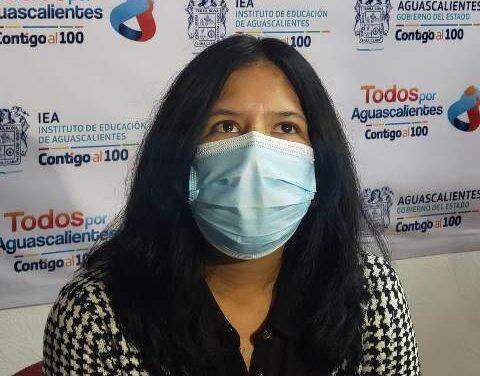 ¡Aumento de accidentes de niños en los hogares desde que no asisten a la escuela: Viridiana Amaya Guerrero!