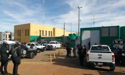 ¡Motín en el CERERESO de Cieneguillas, Zacatecas, dejó 1 interno muerto y 6 lesionados!