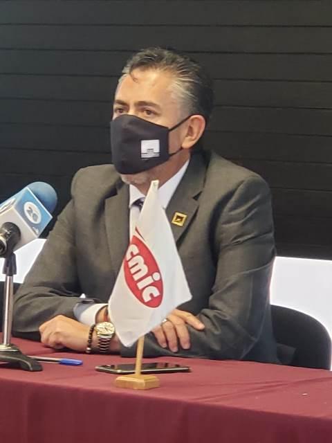 ¡Constructores denuncian malas prácticas en los municipios en la adjudicación de obra: Armando Jiménez Armas!