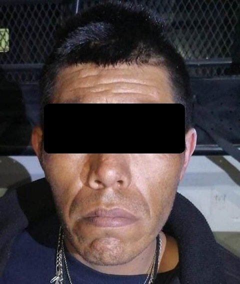 ¡Detuvieron a sujeto que privó de su libertad a una joven en Aguascalientes!