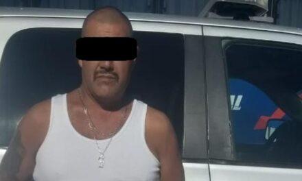 ¡Detuvieron a sujeto que violaba a su hijastra en un camión de transporte de personal en Aguascalientes!