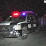 ¡Ejecutaron a un hombre con el tiro de gracia en Cieneguillas, Zacatecas!