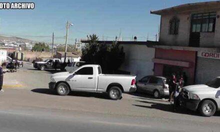 ¡Hombre fue ejecutado frente a varias personas en la calle en Valparaíso!