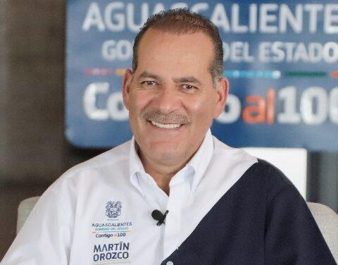 ¡Grupo México y Valero eligen a Aguascalientes para construir terminal de almacenamiento de hidrocarburos!