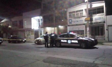 ¡Hombre ebrio y agresivo se mató ahorcándose en su casa en Aguascalientes!