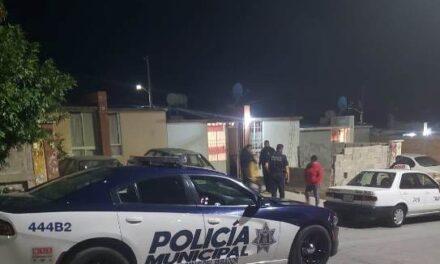 ¡Hombre se quitó la vida de un balazo en la cabeza en Aguascalientes!