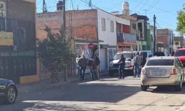 ¡Detuvieron a 2 sujetos que asesinaron y descuartizaron a joven embarazada en Aguascalientes!