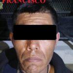 """¡Zacatecano que privó de la libertad a una joven fue """"levantado"""" y golpeado en Aguascalientes!"""