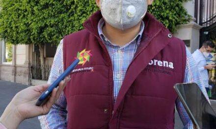 ¡La vacunación va muy lenta, sin esperanzas de que se puedan realizar eventos turísticos en el Estado: Heder Guzmán Espejel!