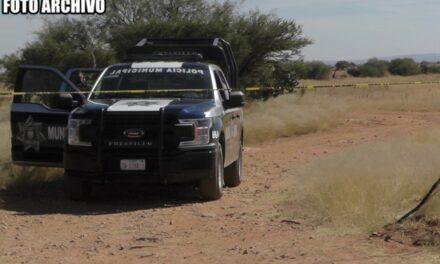 ¡Hombre fue ejecutado de 11 balazos y decapitado en Tacoaleche, Guadalupe!