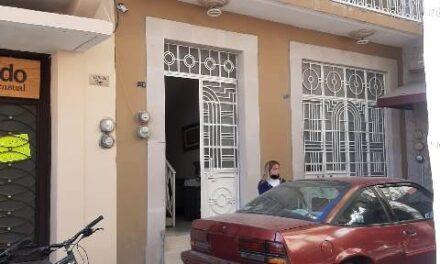 ¡Ancianita murió intoxicada y quemada por un cigarro en Aguascalientes!