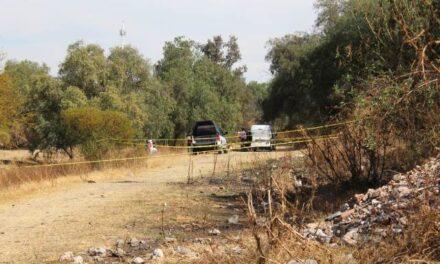¡Asesinaron a una mujer en Aguascalientes y desmembraron su cuerpo para dejarlo en un tambo!